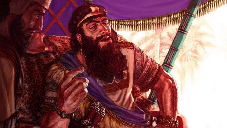 Akadlı Sargon