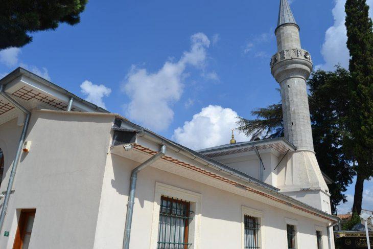 Kısıklı Abdullahağa Camii