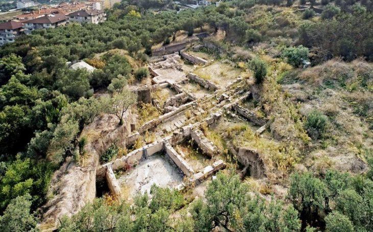 Myrleia Antik Kenti
