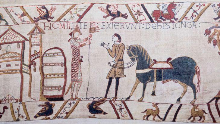 Bayeux gobleni