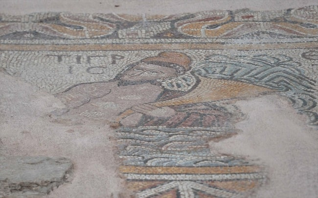 Hadrianaupolis Antik Kenti