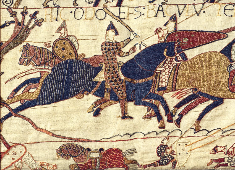 Bayeux Piskoposu Odo'