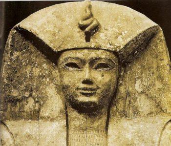Seqenenre Taa II savaş alanında öldürüldü