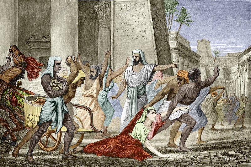 Hypatia'yı öldürmek
