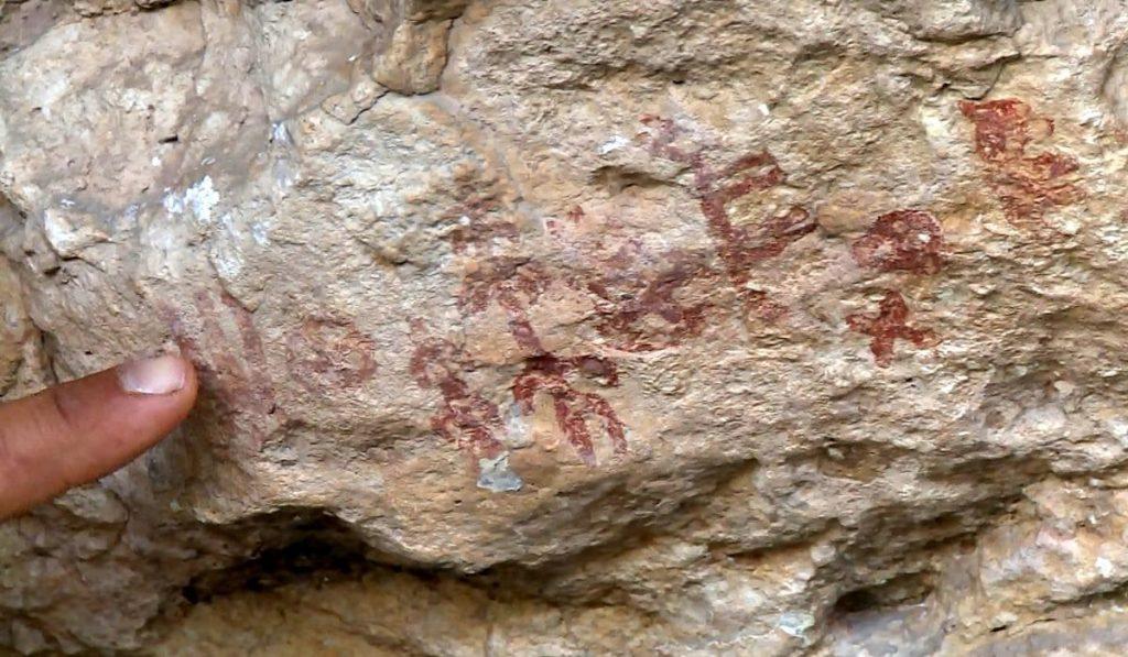 mersin-kaya-resmi 8 bin yıllık