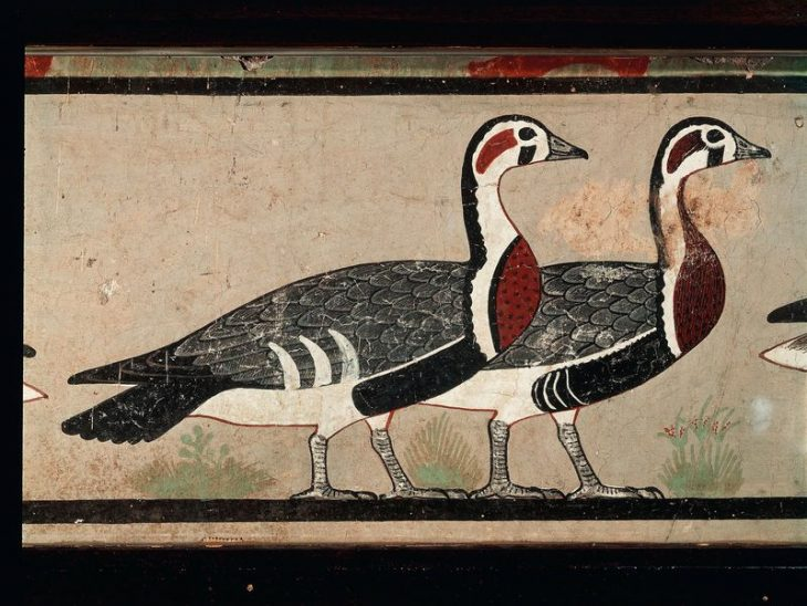 Mısır'ın Mona lisa'sı