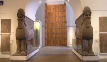 Balawat kapıları