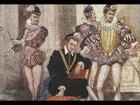 Fransa Kralı III.Henry