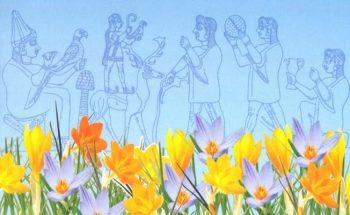 Hititlerde Bahar Bayramı Purilli Bayramı