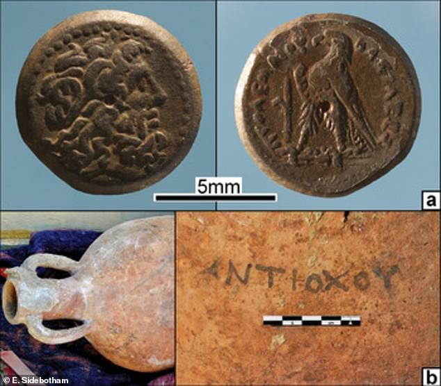 Hellenistic Berenike