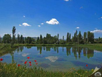 Hitit Alacahöyük Gölpınar Barajı