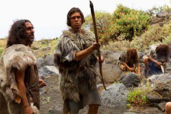 Homo sapiens ilk ne zaman giyinmeye başladı