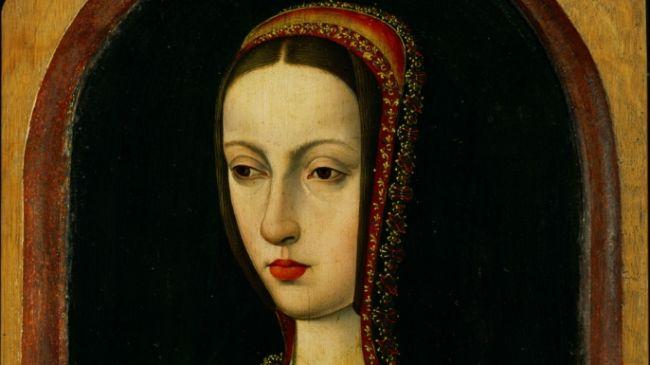 Kastilyalı Joanna