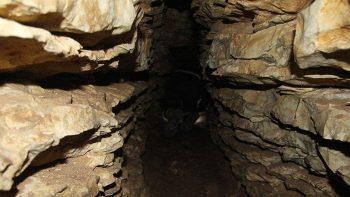 kybele mağarası