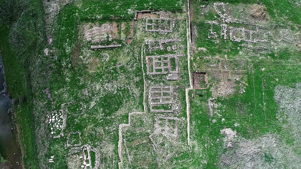 Diyarbakır Çayönü ve Hilar Mağaraları kazıları