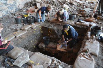 Güney Afrika paleoantropoloji kazıları