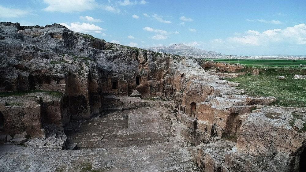 Diyarbakır Hilar Mağaraları ve Çayönü kazıları başlıyor