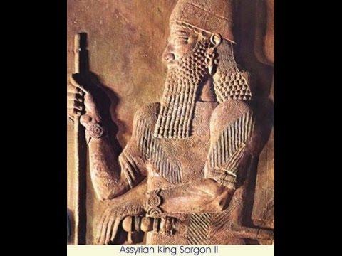 Sargon II.