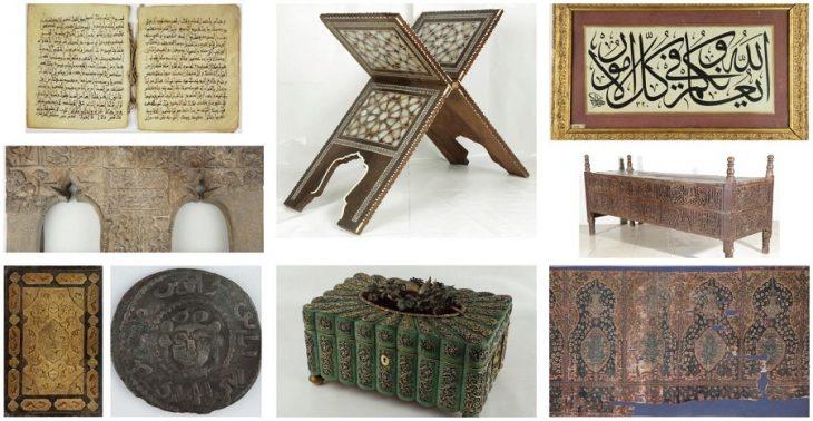 Türk ve İslam Eserleri Müzesinde İnanç ve Sanat sergisi