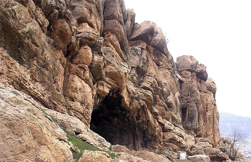 Kaldar mağarası