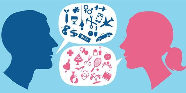 Konuşma dilinin kökeni