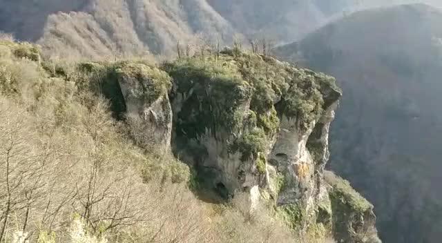 Ordu Asar Kayası