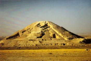 White Monument-Tell Banat