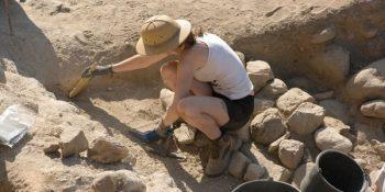 2021 arkeolojik kazı çalışmaları
