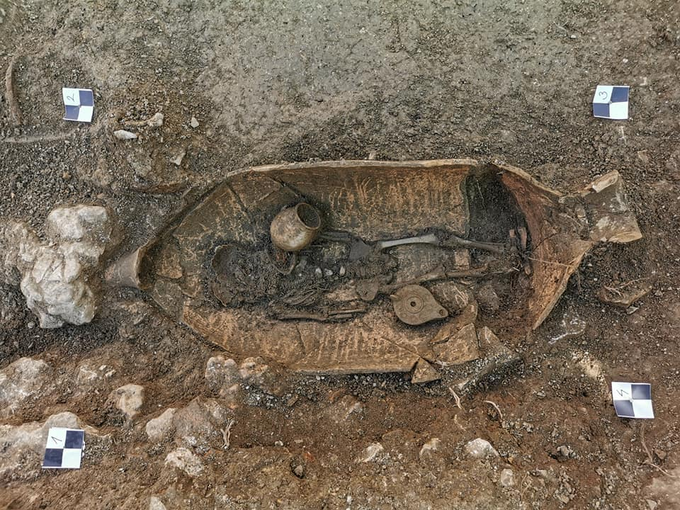 Hvar-island-nekropol