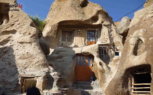 KANDOVAN-IRAN