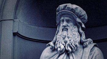 Leonardo Da Vinci Adana'ya gelişi