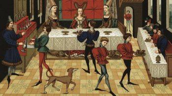 Orta Çağ sivri burun ayakkabı giyme çılgınlığı bunyonu artırmış