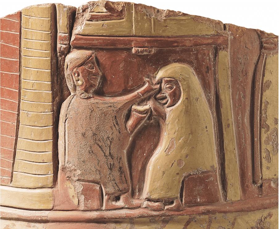Tarihte bilinen ilk kraliyet boşanma davası