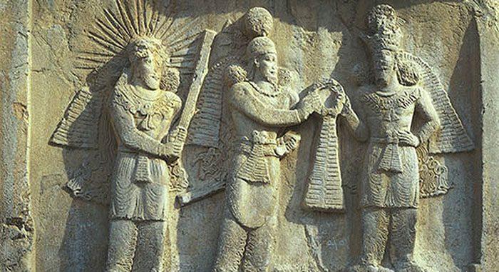 Anahita tapınağı