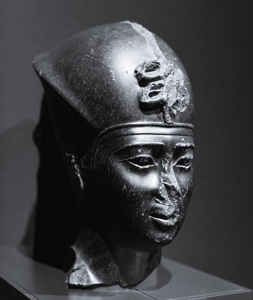 Mısır Firavunu Apries