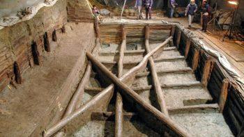 Noceto Vasca Votiva neden inşa edildi