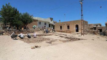 Şanlıurfa'da neolitik yerleşim yeri bulundu