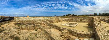 Baf Arkeoloji Parkı