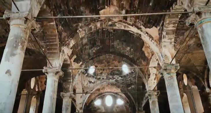 Kayseri Endürlük Kilisesi