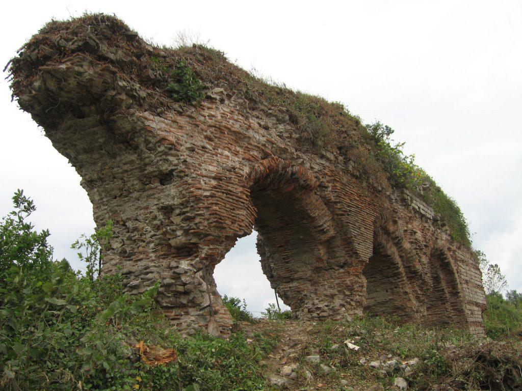 Tios Antik Kenti Foto Türkiye Kültür Portalı