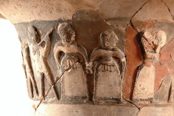 Asur Ticaret Koloniler Çağında Evlilik Boşanma Nafaka Aile Konutu