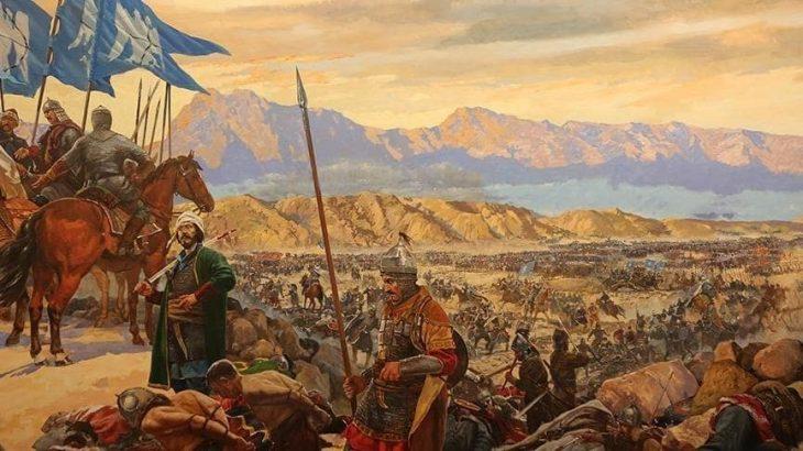 Malazgirt Savaşı'nın yapıldığı yerin tespit çalışmaları
