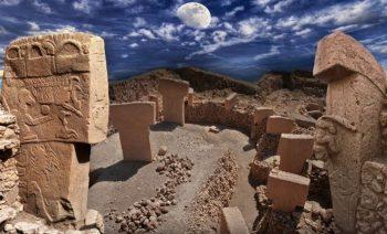 Göbeklitepe Müze Gazhane'de sanal gezilecek