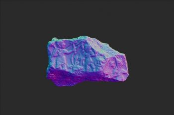 Kargamış'ta bulunan Hitit mühürlerinde Matiya ismi