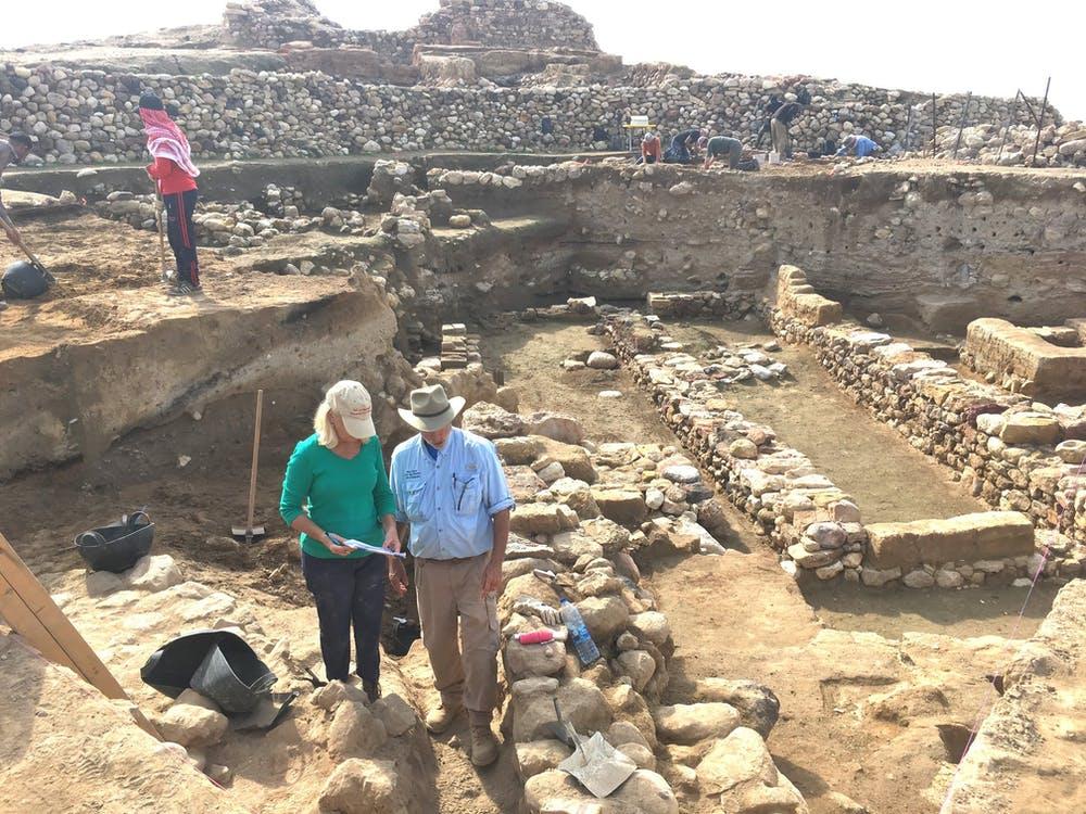 Tall el Hammam antik kentinde Sodom kentinin yok oluşu ile ilgili kanıtlar bulundu.