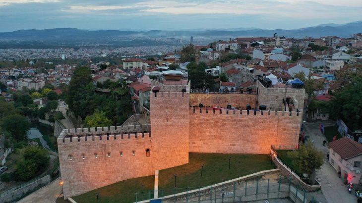 Bursa Zindankapı müze oldu
